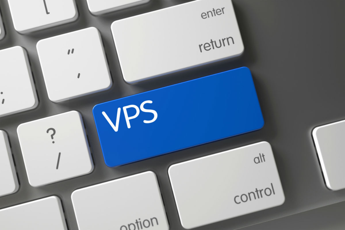How Does a VPS Work?